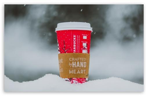 Starbucks Coffee Cup Crafted by Hand and Heart ❤ 4K UHD Wallpaper for Wide 16:10 5:3 Widescreen WHXGA WQXGA WUXGA WXGA WGA ; UltraWide 21:9 24:10 ; 4K UHD 16:9 Ultra High Definition 2160p 1440p 1080p 900p 720p ; UHD 16:9 2160p 1440p 1080p 900p 720p ; Standard 4:3 5:4 3:2 Fullscreen UXGA XGA SVGA QSXGA SXGA DVGA HVGA HQVGA ( Apple PowerBook G4 iPhone 4 3G 3GS iPod Touch ) ; Smartphone 16:9 3:2 5:3 2160p 1440p 1080p 900p 720p DVGA HVGA HQVGA ( Apple PowerBook G4 iPhone 4 3G 3GS iPod Touch ) WGA ; Tablet 1:1 ; iPad 1/2/Mini ; Mobile 4:3 5:3 3:2 16:9 5:4 - UXGA XGA SVGA WGA DVGA HVGA HQVGA ( Apple PowerBook G4 iPhone 4 3G 3GS iPod Touch ) 2160p 1440p 1080p 900p 720p QSXGA SXGA ;