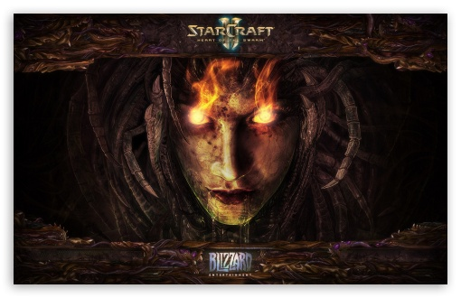 Starcraft Heart of The Swarm ❤ 4K UHD Wallpaper for Wide 16:10 5:3 Widescreen WHXGA WQXGA WUXGA WXGA WGA ; 4K UHD 16:9 Ultra High Definition 2160p 1440p 1080p 900p 720p ; Standard 4:3 5:4 3:2 Fullscreen UXGA XGA SVGA QSXGA SXGA DVGA HVGA HQVGA ( Apple PowerBook G4 iPhone 4 3G 3GS iPod Touch ) ; Tablet 1:1 ; iPad 1/2/Mini ; Mobile 4:3 5:3 3:2 5:4 - UXGA XGA SVGA WGA DVGA HVGA HQVGA ( Apple PowerBook G4 iPhone 4 3G 3GS iPod Touch ) QSXGA SXGA ;