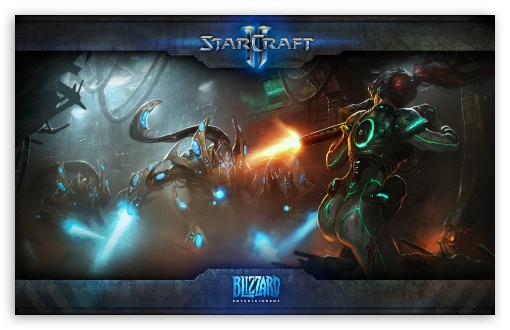 StarCraft II ❤ 4K UHD Wallpaper for Wide 16:10 5:3 Widescreen WHXGA WQXGA WUXGA WXGA WGA ; Standard 3:2 Fullscreen DVGA HVGA HQVGA ( Apple PowerBook G4 iPhone 4 3G 3GS iPod Touch ) ; Mobile 5:3 3:2 - WGA DVGA HVGA HQVGA ( Apple PowerBook G4 iPhone 4 3G 3GS iPod Touch ) ;