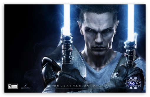 Starkiller, Unleashed 2010 HD wallpaper for Wide 16:10 5:3 Widescreen WHXGA WQXGA WUXGA WXGA WGA ; HD 16:9 High Definition WQHD QWXGA 1080p 900p 720p QHD nHD ; Standard 5:4 3:2 Fullscreen QSXGA SXGA DVGA HVGA HQVGA devices ( Apple PowerBook G4 iPhone 4 3G 3GS iPod Touch ) ; Mobile 5:3 3:2 16:9 5:4 - WGA DVGA HVGA HQVGA devices ( Apple PowerBook G4 iPhone 4 3G 3GS iPod Touch ) WQHD QWXGA 1080p 900p 720p QHD nHD QSXGA SXGA ;