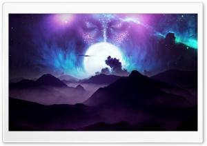 Starlight Ultra HD Wallpaper for 4K UHD Widescreen desktop, tablet & smartphone