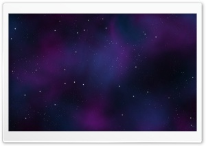 Starry Sky Background HD Wide Wallpaper for Widescreen