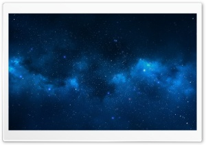 Stars Galaxies HD Wide Wallpaper for Widescreen