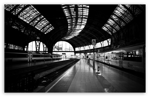 Station Black And White HD wallpaper for Wide 16:10 5:3 Widescreen WHXGA WQXGA WUXGA WXGA WGA ; HD 16:9 High Definition WQHD QWXGA 1080p 900p 720p QHD nHD ; Standard 4:3 5:4 3:2 Fullscreen UXGA XGA SVGA QSXGA SXGA DVGA HVGA HQVGA devices ( Apple PowerBook G4 iPhone 4 3G 3GS iPod Touch ) ; iPad 1/2/Mini ; Mobile 4:3 5:3 3:2 16:9 5:4 - UXGA XGA SVGA WGA DVGA HVGA HQVGA devices ( Apple PowerBook G4 iPhone 4 3G 3GS iPod Touch ) WQHD QWXGA 1080p 900p 720p QHD nHD QSXGA SXGA ; Dual 5:4 QSXGA SXGA ;