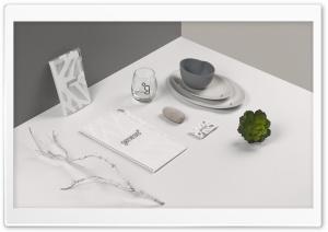Stationery Brand Design Product Ultra HD Wallpaper for 4K UHD Widescreen desktop, tablet & smartphone
