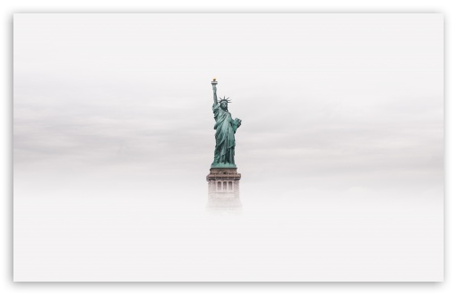 Statue Of Liberty HD wallpaper for Wide 16:10 5:3 Widescreen WHXGA WQXGA WUXGA WXGA WGA ; HD 16:9 High Definition WQHD QWXGA 1080p 900p 720p QHD nHD ; Standard 4:3 5:4 3:2 Fullscreen UXGA XGA SVGA QSXGA SXGA DVGA HVGA HQVGA devices ( Apple PowerBook G4 iPhone 4 3G 3GS iPod Touch ) ; Tablet 1:1 ; iPad 1/2/Mini ; Mobile 4:3 5:3 3:2 16:9 5:4 - UXGA XGA SVGA WGA DVGA HVGA HQVGA devices ( Apple PowerBook G4 iPhone 4 3G 3GS iPod Touch ) WQHD QWXGA 1080p 900p 720p QHD nHD QSXGA SXGA ;