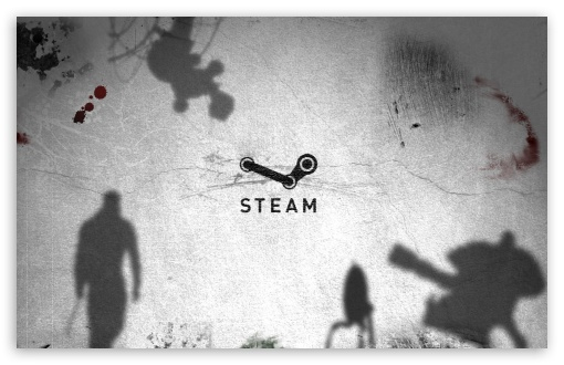 Steam logo ❤ 4K UHD Wallpaper for Wide 16:10 5:3 Widescreen WHXGA WQXGA WUXGA WXGA WGA ; 4K UHD 16:9 Ultra High Definition 2160p 1440p 1080p 900p 720p ; Mobile 5:3 3:2 16:9 - WGA DVGA HVGA HQVGA ( Apple PowerBook G4 iPhone 4 3G 3GS iPod Touch ) 2160p 1440p 1080p 900p 720p ;