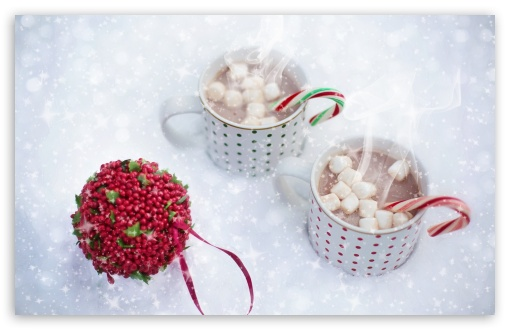 Steaming Mug of Hot Chocolate, Winter ❤ 4K UHD Wallpaper for Wide 16:10 5:3 Widescreen WHXGA WQXGA WUXGA WXGA WGA ; 4K UHD 16:9 Ultra High Definition 2160p 1440p 1080p 900p 720p ; UHD 16:9 2160p 1440p 1080p 900p 720p ; Standard 4:3 5:4 3:2 Fullscreen UXGA XGA SVGA QSXGA SXGA DVGA HVGA HQVGA ( Apple PowerBook G4 iPhone 4 3G 3GS iPod Touch ) ; iPad 1/2/Mini ; Mobile 4:3 5:3 3:2 16:9 5:4 - UXGA XGA SVGA WGA DVGA HVGA HQVGA ( Apple PowerBook G4 iPhone 4 3G 3GS iPod Touch ) 2160p 1440p 1080p 900p 720p QSXGA SXGA ;