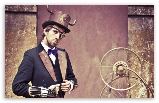 Steampunk Fashion Men ❤ 4K UHD Wallpaper for Wide 16:10 5:3 Widescreen WHXGA WQXGA WUXGA WXGA WGA ; 4K UHD 16:9 Ultra High Definition 2160p 1440p 1080p 900p 720p ; Standard 4:3 5:4 3:2 Fullscreen UXGA XGA SVGA QSXGA SXGA DVGA HVGA HQVGA ( Apple PowerBook G4 iPhone 4 3G 3GS iPod Touch ) ; Smartphone 5:3 WGA ; Tablet 1:1 ; iPad 1/2/Mini ; Mobile 4:3 5:3 3:2 16:9 5:4 - UXGA XGA SVGA WGA DVGA HVGA HQVGA ( Apple PowerBook G4 iPhone 4 3G 3GS iPod Touch ) 2160p 1440p 1080p 900p 720p QSXGA SXGA ;