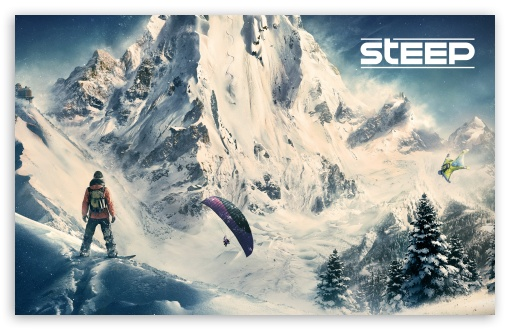 Steep ❤ 4K UHD Wallpaper for Wide 16:10 5:3 Widescreen WHXGA WQXGA WUXGA WXGA WGA ; UltraWide 21:9 24:10 ; 4K UHD 16:9 Ultra High Definition 2160p 1440p 1080p 900p 720p ; UHD 16:9 2160p 1440p 1080p 900p 720p ; Standard 3:2 Fullscreen DVGA HVGA HQVGA ( Apple PowerBook G4 iPhone 4 3G 3GS iPod Touch ) ; Smartphone 16:9 3:2 5:3 2160p 1440p 1080p 900p 720p DVGA HVGA HQVGA ( Apple PowerBook G4 iPhone 4 3G 3GS iPod Touch ) WGA ; iPad 1/2/Mini ; Mobile 4:3 5:3 3:2 16:9 5:4 - UXGA XGA SVGA WGA DVGA HVGA HQVGA ( Apple PowerBook G4 iPhone 4 3G 3GS iPod Touch ) 2160p 1440p 1080p 900p 720p QSXGA SXGA ;