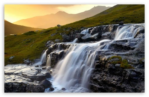 Stepped Waterfall HD wallpaper for Wide 16:10 5:3 Widescreen WHXGA WQXGA WUXGA WXGA WGA ; HD 16:9 High Definition WQHD QWXGA 1080p 900p 720p QHD nHD ; Standard 4:3 5:4 3:2 Fullscreen UXGA XGA SVGA QSXGA SXGA DVGA HVGA HQVGA devices ( Apple PowerBook G4 iPhone 4 3G 3GS iPod Touch ) ; Tablet 1:1 ; iPad 1/2/Mini ; Mobile 4:3 5:3 3:2 16:9 5:4 - UXGA XGA SVGA WGA DVGA HVGA HQVGA devices ( Apple PowerBook G4 iPhone 4 3G 3GS iPod Touch ) WQHD QWXGA 1080p 900p 720p QHD nHD QSXGA SXGA ;