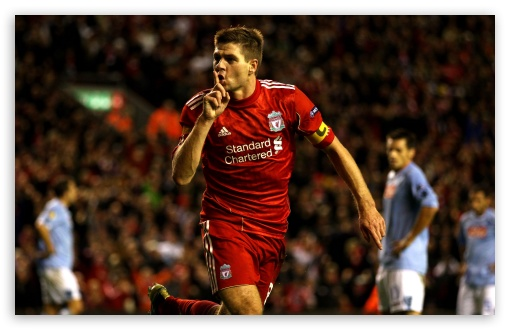 Steven Gerrard Liverpool 2010 ❤ 4K UHD Wallpaper for Wide 16:10 Widescreen WHXGA WQXGA WUXGA WXGA ; 4K UHD 16:9 Ultra High Definition 2160p 1440p 1080p 900p 720p ; Standard 4:3 5:4 3:2 Fullscreen UXGA XGA SVGA QSXGA SXGA DVGA HVGA HQVGA ( Apple PowerBook G4 iPhone 4 3G 3GS iPod Touch ) ; Tablet 1:1 ; iPad 1/2/Mini ; Mobile 4:3 3:2 5:4 - UXGA XGA SVGA DVGA HVGA HQVGA ( Apple PowerBook G4 iPhone 4 3G 3GS iPod Touch ) QSXGA SXGA ;
