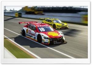 Stock Car Ultra HD Wallpaper for 4K UHD Widescreen desktop, tablet & smartphone