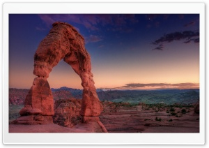 Stone Arch HD Wide Wallpaper for Widescreen
