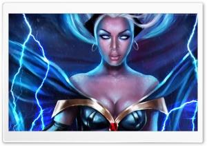 Storm HD Wide Wallpaper for 4K UHD Widescreen desktop & smartphone
