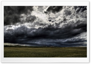 Storm Landscape HD Wide Wallpaper for Widescreen