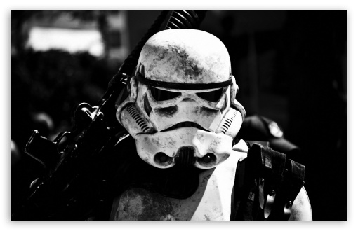 Download Stormtrooper HD Wallpaper