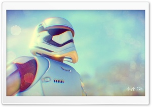 Stormtrooper Ultra HD Wallpaper for 4K UHD Widescreen desktop, tablet & smartphone