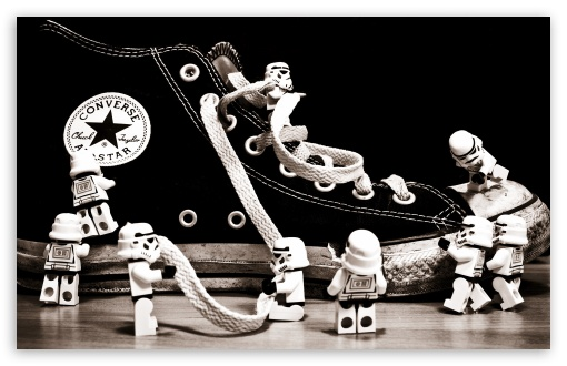 StormTrooper Converse ❤ 4K UHD Wallpaper for Wide 16:10 5:3 Widescreen WHXGA WQXGA WUXGA WXGA WGA ; 4K UHD 16:9 Ultra High Definition 2160p 1440p 1080p 900p 720p ; Standard 4:3 5:4 3:2 Fullscreen UXGA XGA SVGA QSXGA SXGA DVGA HVGA HQVGA ( Apple PowerBook G4 iPhone 4 3G 3GS iPod Touch ) ; iPad 1/2/Mini ; Mobile 4:3 5:3 3:2 16:9 5:4 - UXGA XGA SVGA WGA DVGA HVGA HQVGA ( Apple PowerBook G4 iPhone 4 3G 3GS iPod Touch ) 2160p 1440p 1080p 900p 720p QSXGA SXGA ;
