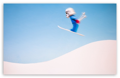 Stormtrooper Skiing HD wallpaper for Wide 16:10 5:3 Widescreen WHXGA WQXGA WUXGA WXGA WGA ; HD 16:9 High Definition WQHD QWXGA 1080p 900p 720p QHD nHD ; Standard 4:3 5:4 3:2 Fullscreen UXGA XGA SVGA QSXGA SXGA DVGA HVGA HQVGA devices ( Apple PowerBook G4 iPhone 4 3G 3GS iPod Touch ) ; Tablet 1:1 ; iPad 1/2/Mini ; Mobile 4:3 5:3 3:2 16:9 5:4 - UXGA XGA SVGA WGA DVGA HVGA HQVGA devices ( Apple PowerBook G4 iPhone 4 3G 3GS iPod Touch ) WQHD QWXGA 1080p 900p 720p QHD nHD QSXGA SXGA ;