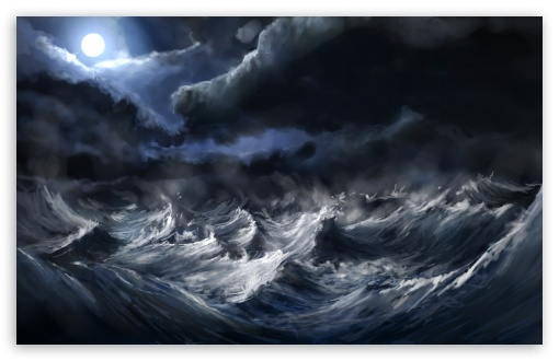Stormy Sea Painting HD wallpaper for Wide 16:10 5:3 Widescreen WHXGA WQXGA WUXGA WXGA WGA ; HD 16:9 High Definition WQHD QWXGA 1080p 900p 720p QHD nHD ; UHD 16:9 WQHD QWXGA 1080p 900p 720p QHD nHD ; Standard 4:3 5:4 3:2 Fullscreen UXGA XGA SVGA QSXGA SXGA DVGA HVGA HQVGA devices ( Apple PowerBook G4 iPhone 4 3G 3GS iPod Touch ) ; iPad 1/2/Mini ; Mobile 4:3 5:3 3:2 16:9 5:4 - UXGA XGA SVGA WGA DVGA HVGA HQVGA devices ( Apple PowerBook G4 iPhone 4 3G 3GS iPod Touch ) WQHD QWXGA 1080p 900p 720p QHD nHD QSXGA SXGA ; Dual 4:3 5:4 UXGA XGA SVGA QSXGA SXGA ;