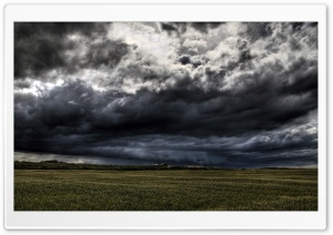 Stormy Sky HD Wide Wallpaper for 4K UHD Widescreen desktop & smartphone