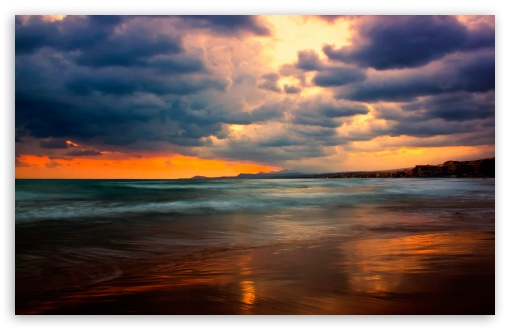 Stormy Sunset HD wallpaper for Standard 4:3 5:4 Fullscreen UXGA XGA SVGA QSXGA SXGA ; Wide 16:10 5:3 Widescreen WHXGA WQXGA WUXGA WXGA WGA ; HD 16:9 High Definition WQHD QWXGA 1080p 900p 720p QHD nHD ; Other 3:2 DVGA HVGA HQVGA devices ( Apple PowerBook G4 iPhone 4 3G 3GS iPod Touch ) ; Mobile VGA WVGA iPhone iPad PSP Phone - VGA QVGA Smartphone ( PocketPC GPS iPod Zune BlackBerry HTC Samsung LG Nokia Eten Asus ) WVGA WQVGA Smartphone ( HTC Samsung Sony Ericsson LG Vertu MIO ) HVGA Smartphone ( Apple iPhone iPod BlackBerry HTC Samsung Nokia ) Sony PSP Zune HD Zen ; Tablet 2 Android ; Dual 4:3 5:4 16:10 5:3 16:9 UXGA XGA SVGA QSXGA SXGA WHXGA WQXGA WUXGA WXGA WGA WQHD QWXGA 1080p 900p 720p QHD nHD ;