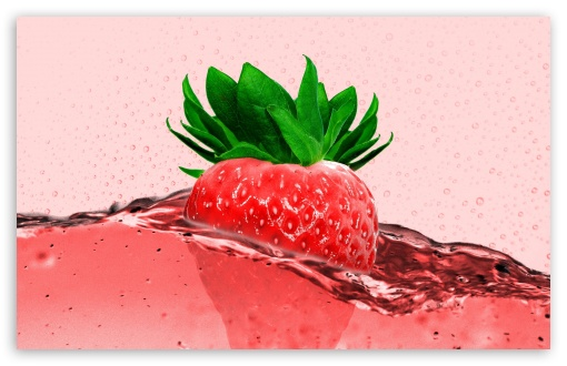 Strawberry HD wallpaper for Standard 4:3 5:4 Fullscreen UXGA XGA SVGA QSXGA SXGA ; Wide 16:10 5:3 Widescreen WHXGA WQXGA WUXGA WXGA WGA ; HD 16:9 High Definition WQHD QWXGA 1080p 900p 720p QHD nHD ; Other 3:2 DVGA HVGA HQVGA devices ( Apple PowerBook G4 iPhone 4 3G 3GS iPod Touch ) ; Mobile VGA WVGA iPhone iPad PSP Phone - VGA QVGA Smartphone ( PocketPC GPS iPod Zune BlackBerry HTC Samsung LG Nokia Eten Asus ) WVGA WQVGA Smartphone ( HTC Samsung Sony Ericsson LG Vertu MIO ) HVGA Smartphone ( Apple iPhone iPod BlackBerry HTC Samsung Nokia ) Sony PSP Zune HD Zen ; Tablet 2 Android ;