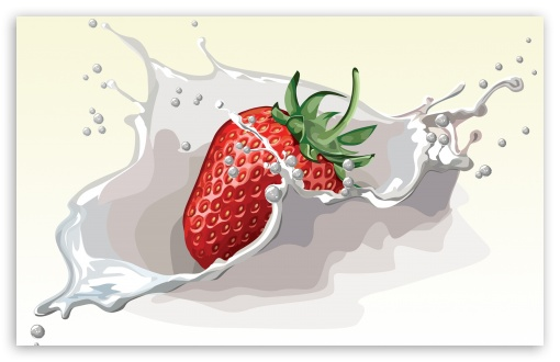 Strawberry Splash ❤ 4K UHD Wallpaper for Wide 16:10 5:3 Widescreen WHXGA WQXGA WUXGA WXGA WGA ; UltraWide 21:9 ; 4K UHD 16:9 Ultra High Definition 2160p 1440p 1080p 900p 720p ; Standard 4:3 5:4 3:2 Fullscreen UXGA XGA SVGA QSXGA SXGA DVGA HVGA HQVGA ( Apple PowerBook G4 iPhone 4 3G 3GS iPod Touch ) ; Smartphone 16:9 3:2 5:3 2160p 1440p 1080p 900p 720p DVGA HVGA HQVGA ( Apple PowerBook G4 iPhone 4 3G 3GS iPod Touch ) WGA ; Tablet 1:1 ; iPad 1/2/Mini ; Mobile 4:3 5:3 3:2 16:9 5:4 - UXGA XGA SVGA WGA DVGA HVGA HQVGA ( Apple PowerBook G4 iPhone 4 3G 3GS iPod Touch ) 2160p 1440p 1080p 900p 720p QSXGA SXGA ; Dual 16:10 5:3 16:9 4:3 5:4 3:2 WHXGA WQXGA WUXGA WXGA WGA 2160p 1440p 1080p 900p 720p UXGA XGA SVGA QSXGA SXGA DVGA HVGA HQVGA ( Apple PowerBook G4 iPhone 4 3G 3GS iPod Touch ) ;