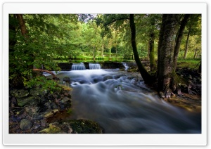 Stream HD Wide Wallpaper for Widescreen