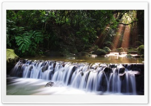 Streams Sun HD Wide Wallpaper for 4K UHD Widescreen desktop & smartphone