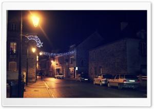 Street HD Wide Wallpaper for Widescreen