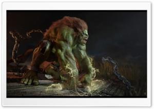 Street Fighter Ultra HD Wallpaper for 4K UHD Widescreen desktop, tablet & smartphone