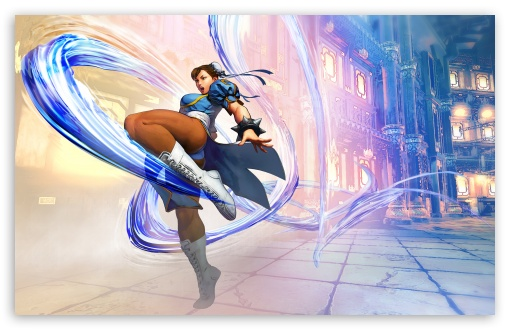 Street Fighter V Chun Li 2016 Video Game ❤ 4K UHD Wallpaper for Wide 16:10 5:3 Widescreen WHXGA WQXGA WUXGA WXGA WGA ; 4K UHD 16:9 Ultra High Definition 2160p 1440p 1080p 900p 720p ; UHD 16:9 2160p 1440p 1080p 900p 720p ; Standard 4:3 5:4 3:2 Fullscreen UXGA XGA SVGA QSXGA SXGA DVGA HVGA HQVGA ( Apple PowerBook G4 iPhone 4 3G 3GS iPod Touch ) ; Smartphone 5:3 WGA ; Tablet 1:1 ; iPad 1/2/Mini ; Mobile 4:3 5:3 3:2 16:9 5:4 - UXGA XGA SVGA WGA DVGA HVGA HQVGA ( Apple PowerBook G4 iPhone 4 3G 3GS iPod Touch ) 2160p 1440p 1080p 900p 720p QSXGA SXGA ;