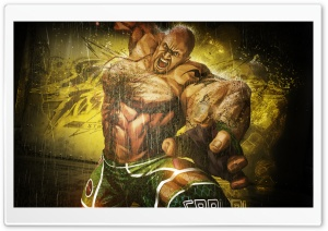 Street Fighter X Tekken (2012) Marduk HD Wide Wallpaper for Widescreen