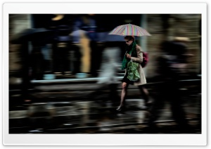 Street Photography HD Wide Wallpaper for Widescreen