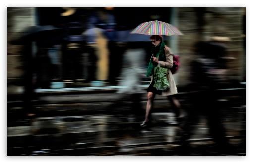 Street Photography Ultra Hd Desktop Background Wallpaper For
