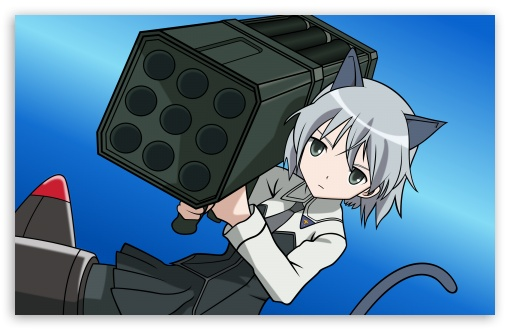 Strike Witches HD wallpaper for Wide 16:10 5:3 Widescreen WHXGA WQXGA WUXGA WXGA WGA ; HD 16:9 High Definition WQHD QWXGA 1080p 900p 720p QHD nHD ; Standard 3:2 Fullscreen DVGA HVGA HQVGA devices ( Apple PowerBook G4 iPhone 4 3G 3GS iPod Touch ) ; Mobile 5:3 3:2 16:9 - WGA DVGA HVGA HQVGA devices ( Apple PowerBook G4 iPhone 4 3G 3GS iPod Touch ) WQHD QWXGA 1080p 900p 720p QHD nHD ;