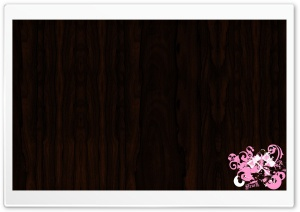Struck Wood Meets Pink HD Wide Wallpaper for Widescreen