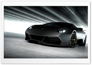 Stunning Lamborghini HD Wide Wallpaper for Widescreen