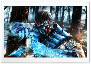 Sub Zero Ultra HD Wallpaper for 4K UHD Widescreen desktop, tablet & smartphone