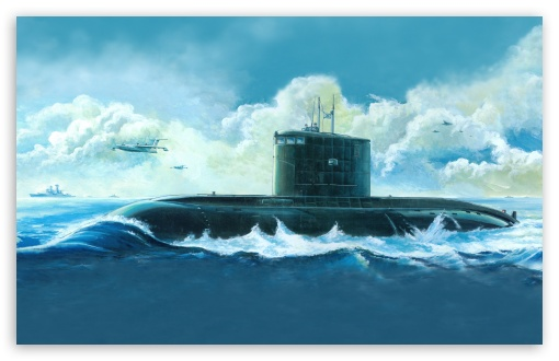 Submarine Painting HD wallpaper for Wide 16:10 5:3 Widescreen WHXGA WQXGA WUXGA WXGA WGA ; HD 16:9 High Definition WQHD QWXGA 1080p 900p 720p QHD nHD ; UHD 16:9 WQHD QWXGA 1080p 900p 720p QHD nHD ; Standard 4:3 5:4 3:2 Fullscreen UXGA XGA SVGA QSXGA SXGA DVGA HVGA HQVGA devices ( Apple PowerBook G4 iPhone 4 3G 3GS iPod Touch ) ; iPad 1/2/Mini ; Mobile 4:3 5:3 3:2 16:9 5:4 - UXGA XGA SVGA WGA DVGA HVGA HQVGA devices ( Apple PowerBook G4 iPhone 4 3G 3GS iPod Touch ) WQHD QWXGA 1080p 900p 720p QHD nHD QSXGA SXGA ; Dual 4:3 5:4 UXGA XGA SVGA QSXGA SXGA ;