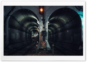 Subway Tokyo HD Wide Wallpaper for 4K UHD Widescreen desktop & smartphone