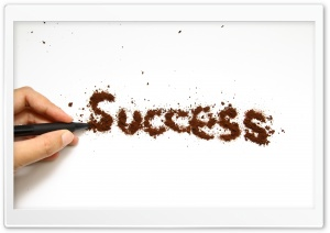 Success HD Wide Wallpaper for Widescreen