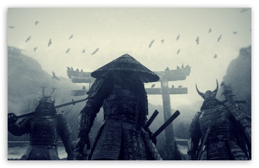 Sucker Punch Samurai HD wallpaper for Standard 4:3 5:4 Fullscreen UXGA XGA SVGA QSXGA SXGA ; Wide 16:10 5:3 Widescreen WHXGA WQXGA WUXGA WXGA WGA ; HD 16:9 High Definition WQHD QWXGA 1080p 900p 720p QHD nHD ; Other 3:2 DVGA HVGA HQVGA devices ( Apple PowerBook G4 iPhone 4 3G 3GS iPod Touch ) ; Mobile VGA WVGA iPhone iPad PSP Phone - VGA QVGA Smartphone ( PocketPC GPS iPod Zune BlackBerry HTC Samsung LG Nokia Eten Asus ) WVGA WQVGA Smartphone ( HTC Samsung Sony Ericsson LG Vertu MIO ) HVGA Smartphone ( Apple iPhone iPod BlackBerry HTC Samsung Nokia ) Sony PSP Zune HD Zen ; Tablet 2 ;