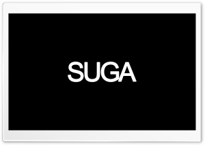 SUGA BTS HD Wide Wallpaper for 4K UHD Widescreen desktop & smartphone