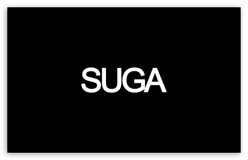 Suga Bts Ultra Hd Desktop Background Wallpaper For 4k Uhd Tv