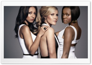 Sugababes HD Wide Wallpaper for Widescreen