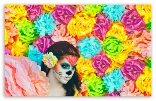 Sugar Skulls ❤ 4K UHD Wallpaper for Wide 16:10 5:3 Widescreen WHXGA WQXGA WUXGA WXGA WGA ; 4K UHD 16:9 Ultra High Definition 2160p 1440p 1080p 900p 720p ; UHD 16:9 2160p 1440p 1080p 900p 720p ; Standard 4:3 5:4 3:2 Fullscreen UXGA XGA SVGA QSXGA SXGA DVGA HVGA HQVGA ( Apple PowerBook G4 iPhone 4 3G 3GS iPod Touch ) ; Tablet 1:1 ; iPad 1/2/Mini ; Mobile 4:3 5:3 3:2 16:9 5:4 - UXGA XGA SVGA WGA DVGA HVGA HQVGA ( Apple PowerBook G4 iPhone 4 3G 3GS iPod Touch ) 2160p 1440p 1080p 900p 720p QSXGA SXGA ;