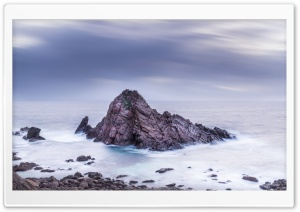 Sugarloaf Rock, Western Australia HD Wide Wallpaper for Widescreen